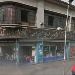 El Outlet de la Bicicleta - Casa Matriz en Santiago
