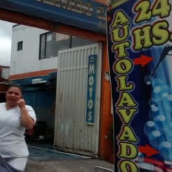 Autolavado Castro en Bogotá