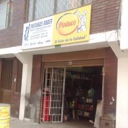 Pinturas Rober  en Bogotá