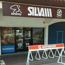 Taller de Bicicletas Silva en Santiago