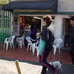 Primos Pan en Bogotá