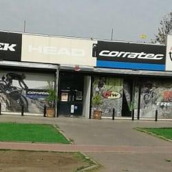 360° Ski & Bike - Las Condes en Santiago