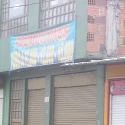 Promociones Todo A $ 1000 $ 2000 $ 5000 en Bogotá