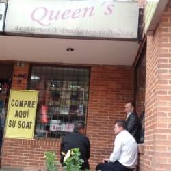 Queen's Accesorios y Productos de Belleza en Bogotá