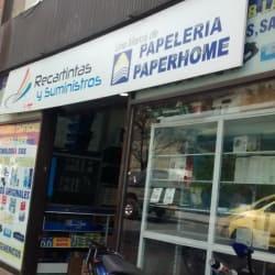 Recartintas y Suministros en Bogotá