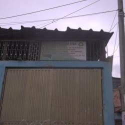 Recicladora La 22 Ltda en Bogotá