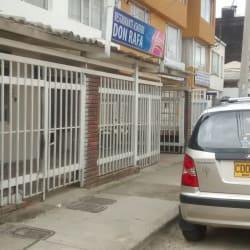 Restaurante Asadero Don Rafa en Bogotá