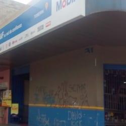 A&F Su Red de Confianza en Bogotá