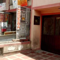 Vidrieria y Marqueteria Romy en Bogotá