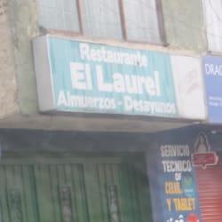 Restaurante El Laurel en Bogotá