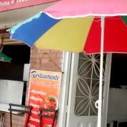Restaurante el Sabor de mi Tierra en Bogotá