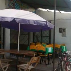 Restaurante Rancho Paisa en Bogotá
