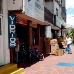 Vidrio Plano en Bogotá