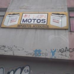 Wilson Motos repuestos Accesorios en Bogotá