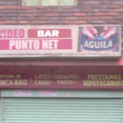 Video Bar Punto Net en Bogotá
