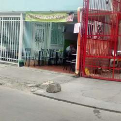 Cafeteria Joni Sava en Bogotá