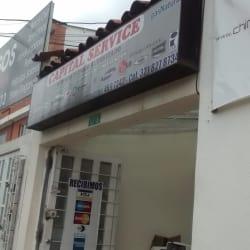 Capital Service en Bogotá