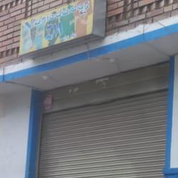 Variedades zm y Algo Mas en Bogotá
