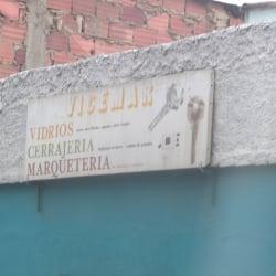 Vicemar en Bogotá
