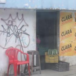 Verduras Legumbres en Bogotá