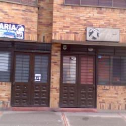 Veterinaria  en Bogotá