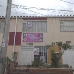 Peluquería Rayitos de Luna  en Bogotá