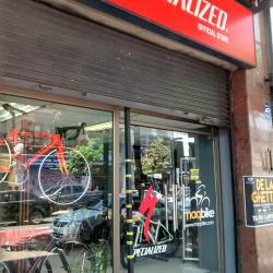 Specialized Bicicletas - San Diego en Santiago