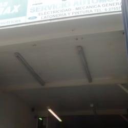 Petrobras Lubrax Servicio Automotriz en Bogotá