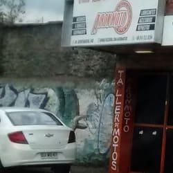 Airon Moto en Santiago