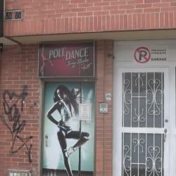 Pole Dance Sexy Studio en Bogotá