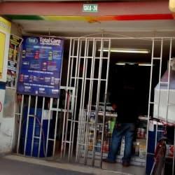 Policolor JR en Bogotá