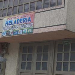 Punto de Venta Heladeria Bolsas Plasticas y Desechables en Bogotá