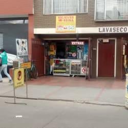 Relieves Reina en Bogotá