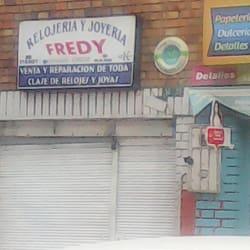 Relojeria Y Joyeria Fredy en Bogotá