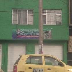 Remate Don chepe en Bogotá