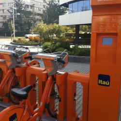 Bike Santiago - Los Cobres en Santiago