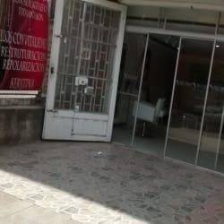 Vanity Hair Studio en Bogotá
