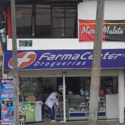 Farmacenter Ciudad Montes en Bogotá