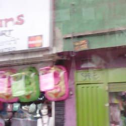Apolo Jeans en Bogotá