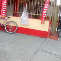 Restaurante Pescaderia Bar en Bogotá