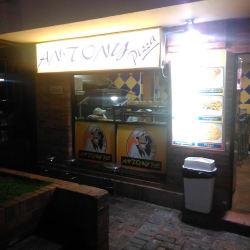 Antony Pizza  en Bogotá