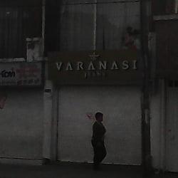 Varanasi Jeans en Bogotá