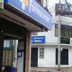 Farmacenter Lizbeth en Bogotá