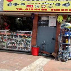 RM Pelaez en Bogotá