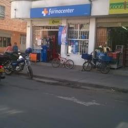 Farmacenter Farmayor en Bogotá