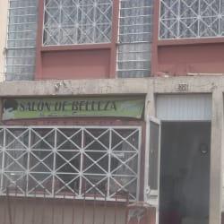 Sala de Belleza Ami en Bogotá
