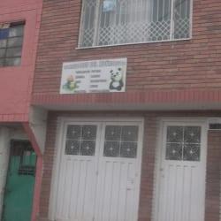 Variedades Del Muñequito en Bogotá