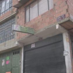 Sala de Belleza Tintes & Tijeras en Bogotá