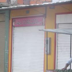 Sala de Belleza Unisex en Bogotá