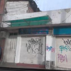 Salsa Sport Wear en Bogotá